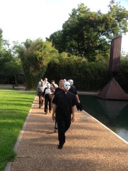 Hiroshima walk